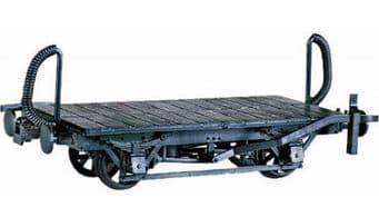 OR40 4 Wheel Wagon Chassis, plastic