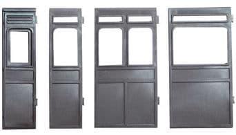 OR51 Single Window Coach Panel