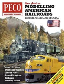 PM201 Your Guide to Modelling American Railroads