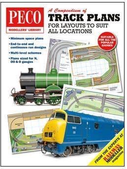 PM202 A Compendium of Track Plans
