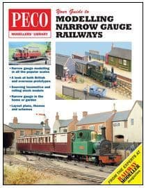PM203 Your Guide To Modelling  Narrow Gauge Railways