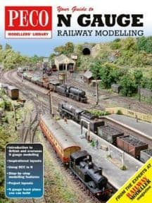 PM204 Your Guide to N Gauge Railway Modelling