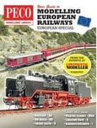 PM205 Your Guide to Modelling European Railways