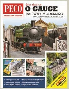 PM208 Your Guide to O Gauge Modeling