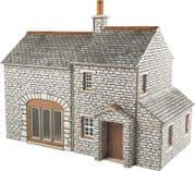 PO259 Crofter's Cottage