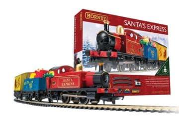 R1248 Santa's Express Train Set