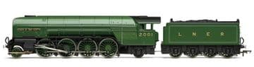 """R3171 LNER """"Cock 'O The North"""", Class P2  ##Out Of Stock##"""
