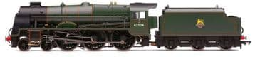 R3633 BR, Patriot Class, 4-6-0, 45534 'E. Tootal Broadhurst'