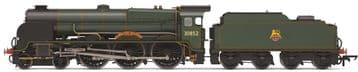 R3732 BR (Early), Lord Nelson Class, 4-6-0, 30852 'Sir Walter Raleigh' Pre Order £152.99