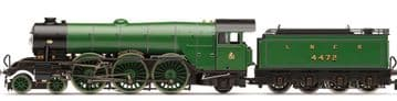 R3736 LNER, A1 Class, 4-6-2, 4472 'Flying Scotsman' ##Out Of Stock##