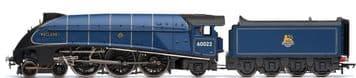 R3737 BR, A4 Class, 4-6-2, 60022 'Mallard' ##Out Of Stock##