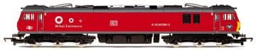 R3742  DB Cargo Romania, Class 92, Co-Co, 91 53 0 472 001-3 'Mihai Eminescu'