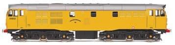 R3745 Network Rail, Class 31, A1A-A1A, 31602 'Driver Dave Green