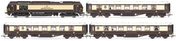 R3750 Belmond, 'British Pullman' Train Pack ##Out Of Stock##