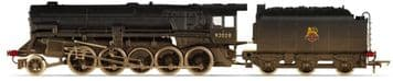 R3756 BR (Heavily Weathered), Crosti Boiler 9F Class, 2-10-0, 92028 ##Out Of Stock##