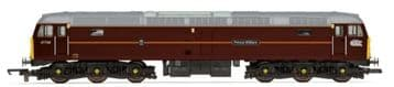 R3757 EWS, Class 47/7, Co-Co, 47798 'Prince William''##Out Of Stock##