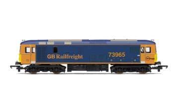 R3911 GBRf, Class 73, Bo-Bo, 73965