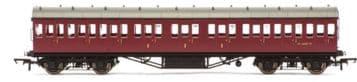 R4689A BR, 57' Stanier Non-Corridor Composite, M16587M £44.99