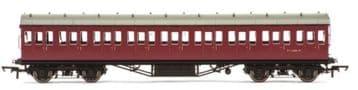 R4690A BR, 57' Stanier Non-Corridor Third, M11886M