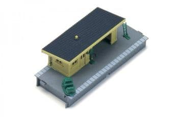 R510 Platform Shelter Kit