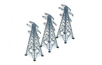 R530  Pylons