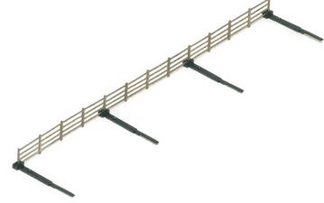 R537 Lineside Fencing