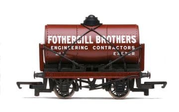 R60050 Fothergill Brothers, Tank Wagon