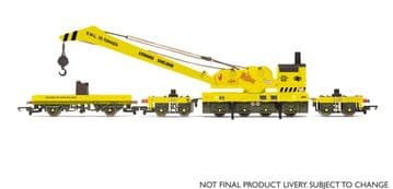 R6897BR, 75T Breakdown Crane  ##Out Of Stock##