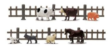 R7120 Farm Animals