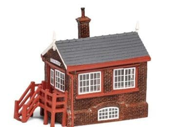 R7234 Hogsmeade Station, Signal Box ##Out Of Stock##