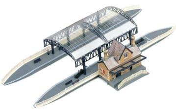 R8009 Station Terminus kit