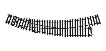 R8074 L/H Curved Point