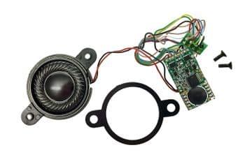 R8115 TTS Sound Decoder: Merchant Navy
