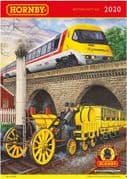 R8159 2020 Hornby Catalogue REDUCED £7.99