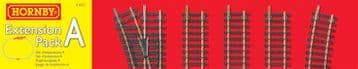 R8221 Hornby Extension Pack A