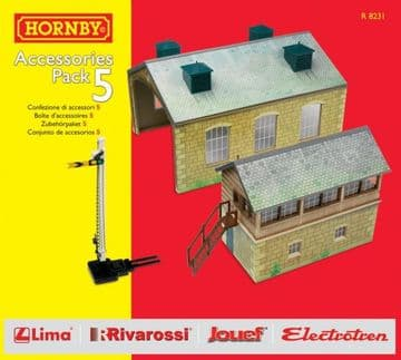 R8231 Building Extension Pack 5