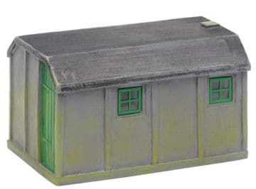 R9512 Concrete Plate Layers Hut ##Out Of Stock##