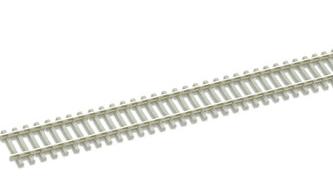 SL102F/25 Box of 25 Concrete Sleeper Type Nickel Silver