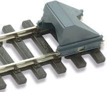 SL1441 Buffer Stop, steel box type, kit