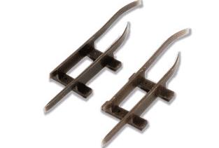 SL31 Decouplers, Peco, Type T,  for original Simplex & Trix