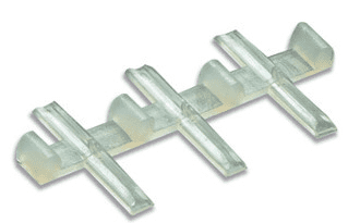 SL311 Rail Joiners, insulated