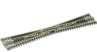 SL394 Long Crossing (8° angle) ##Out Of Stock##