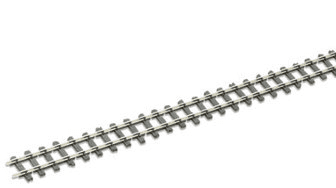 SL400/25 Box of 25 Wooden Sleeper Nickel Silver