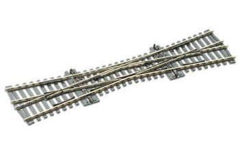 SL80 Single Slip Insulfrog