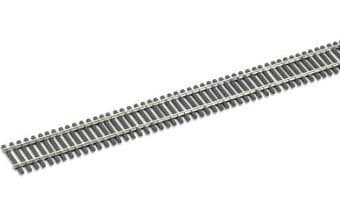 SL8300/25 Box of 25 SL8300 Wooden Tie, Nickel Silver Rail ##Out Of Stock##