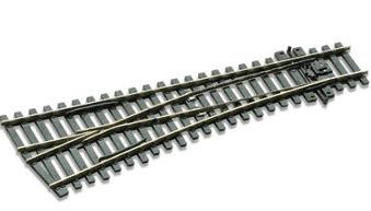 SLE192 Electrofrog Small radius L/H