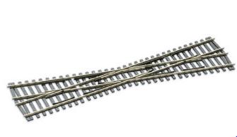 SLE194 Electrofrog Long Crossing (12° angle)