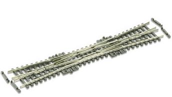 SLE390F Electrofrog Double Slip (10 angle)