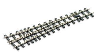 SLE696 Medium Radius L/H Turnout Electrofrog