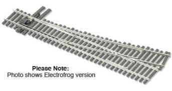 SLE8352 #5 L/H Turnout Electrofrog